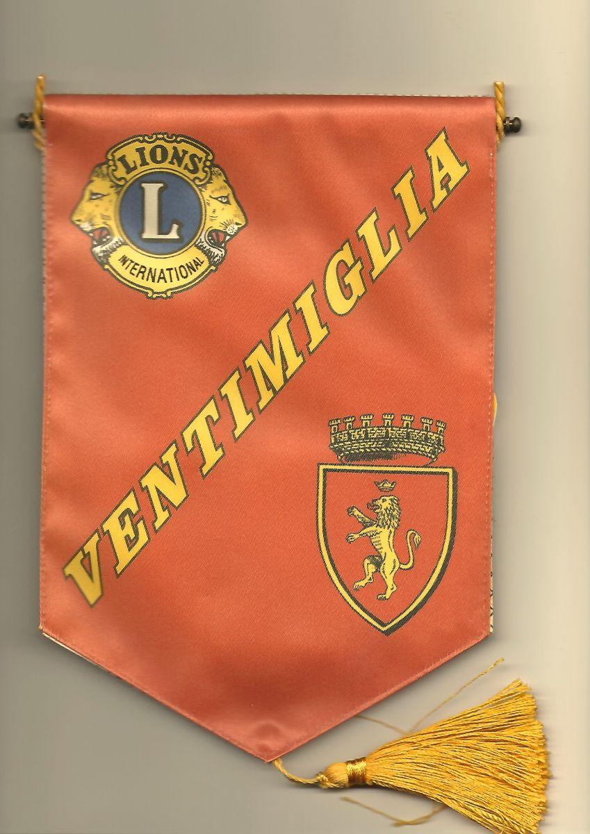 Benvenuti sul sito del Lions Club Ventimiglia