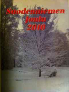 Suodenniemen Joulu -lehtiä