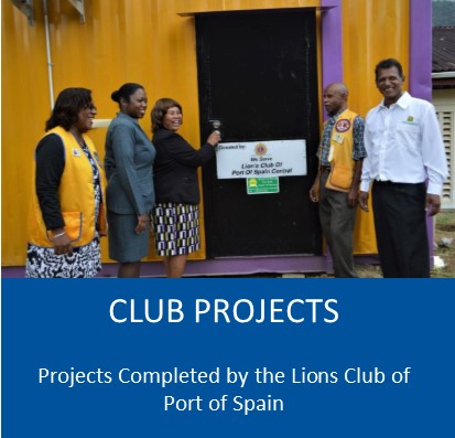 Club Projects
