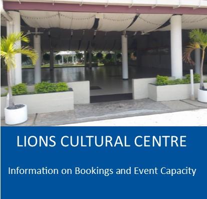 Lions Cultural Centre