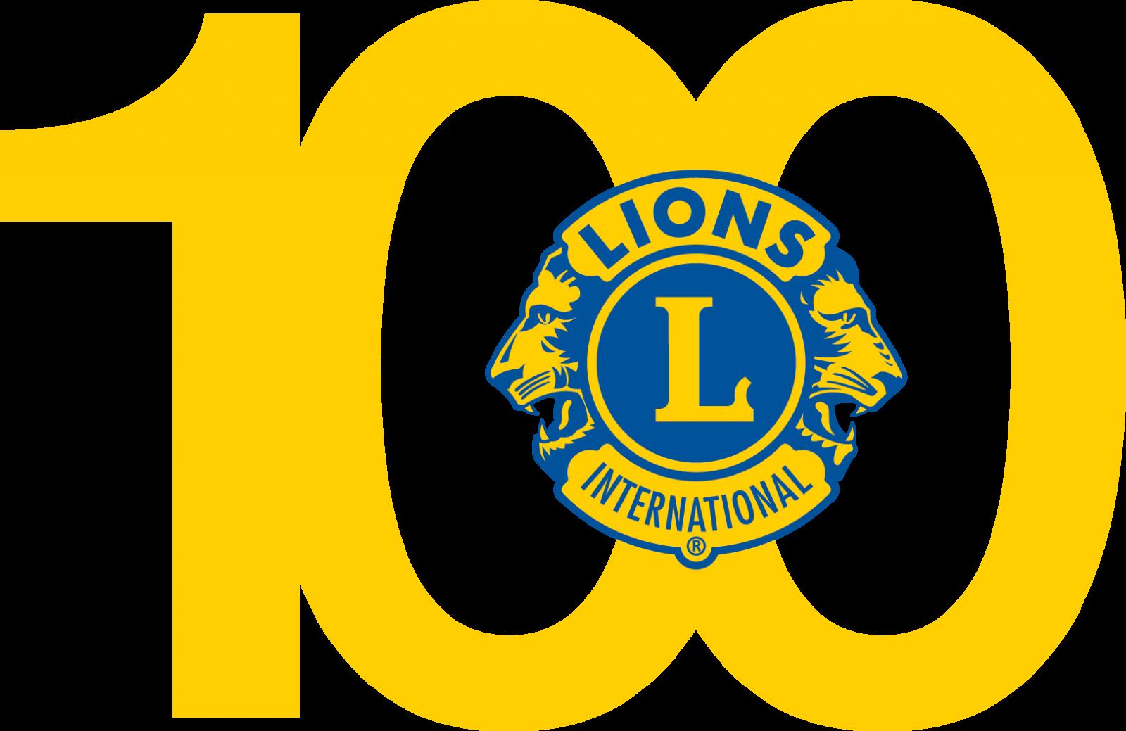 Suomenkielinen Lions Clubs Internationalin satavuotisjuhlat -sivusto