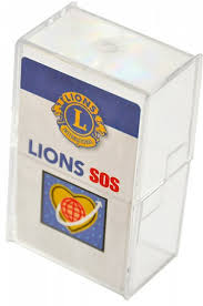 Lions SOS