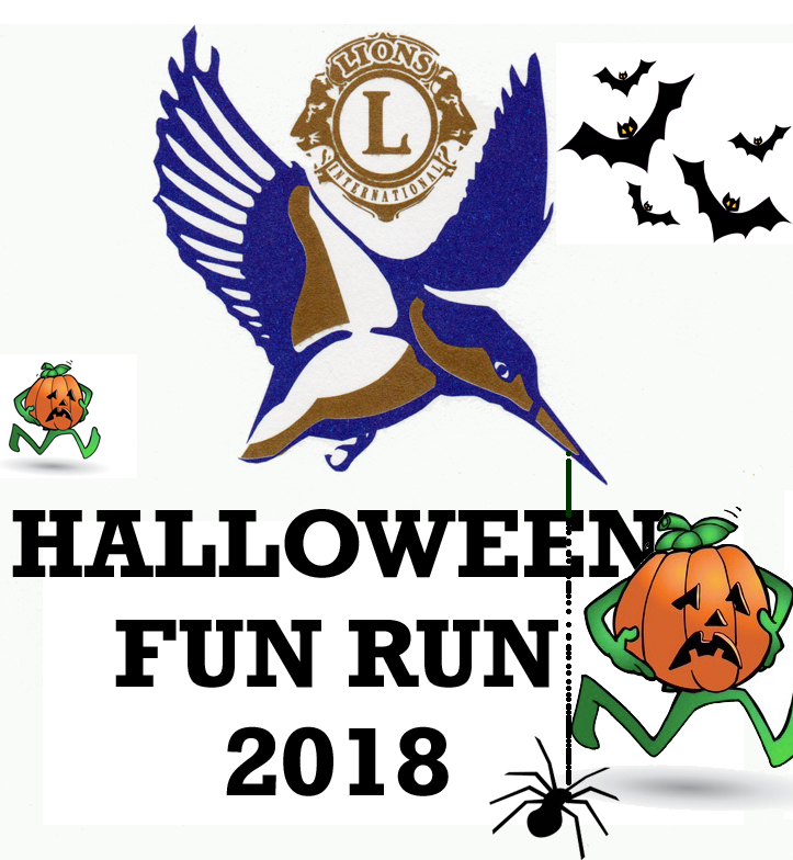 Fun Run 2018 logo