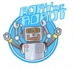 Rory the Robot Logo