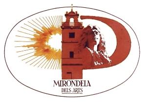 Logo de la Mirondele dels Arts