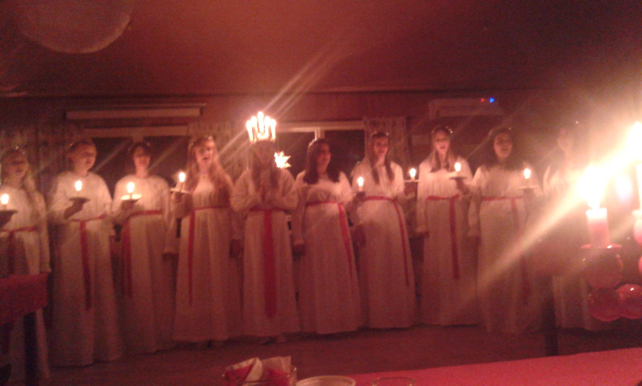 Motala Lucia 2013
