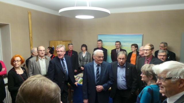 Joulukuun kokous Pohjois-Karjalan maakuntaliitossa