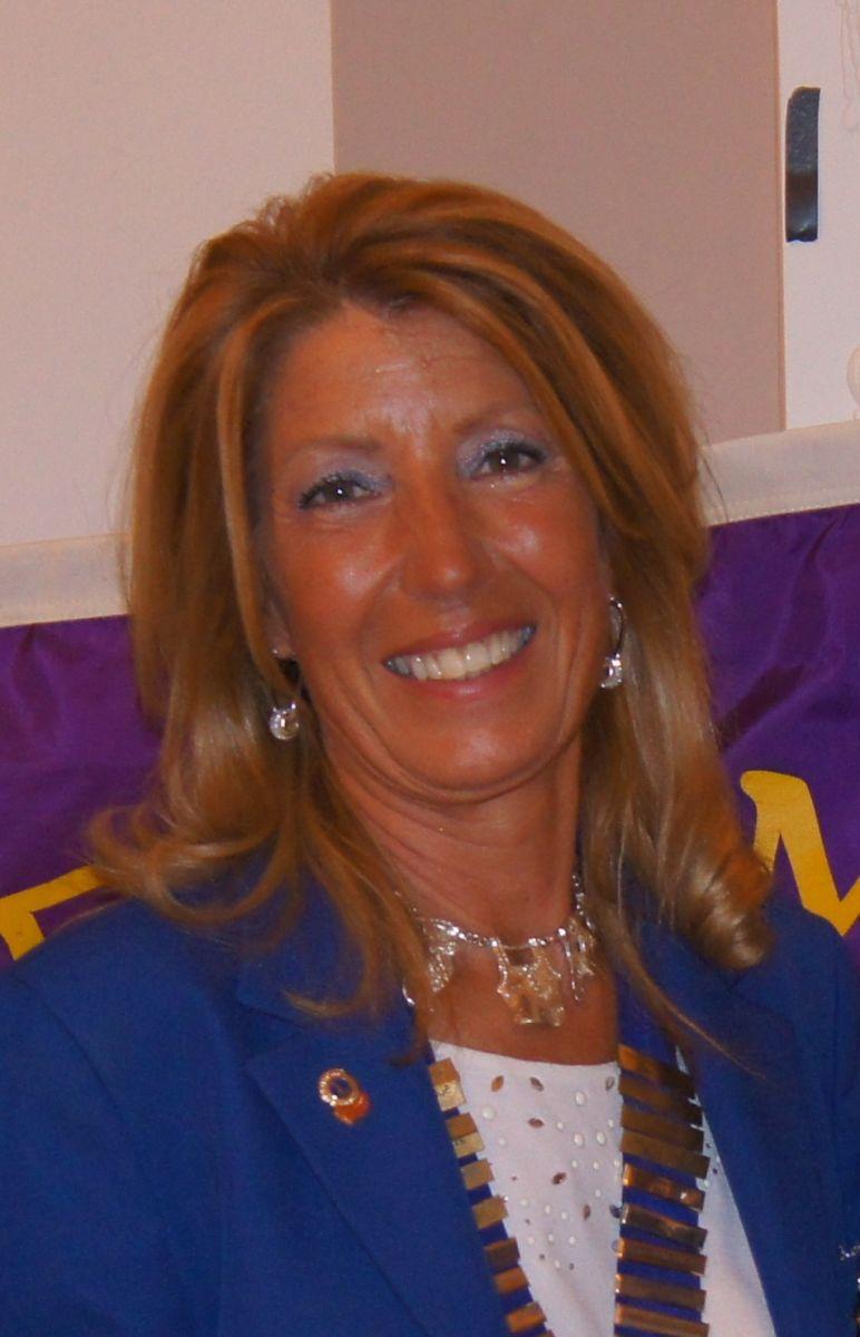 Sylvie DINNEWETH