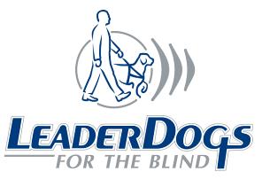 Leader Dog program logo