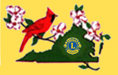 Lions of Virginia Logo