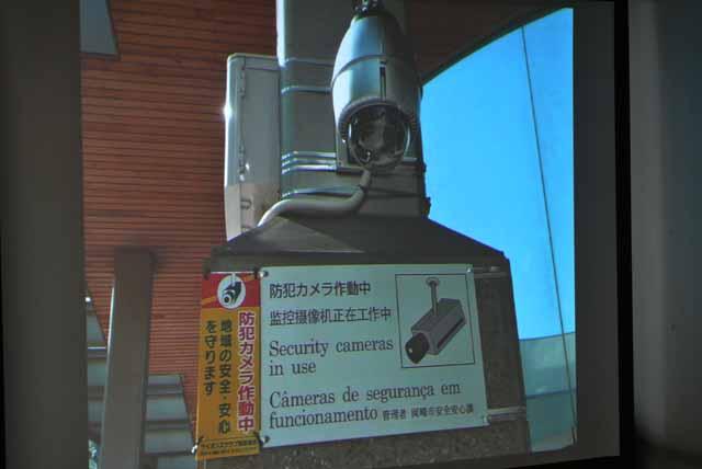 警告文は日本語以外に中国語、英語、ポルトガル語を記入