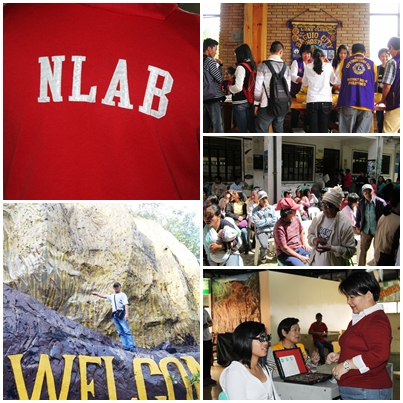 BCHLC Activities July
