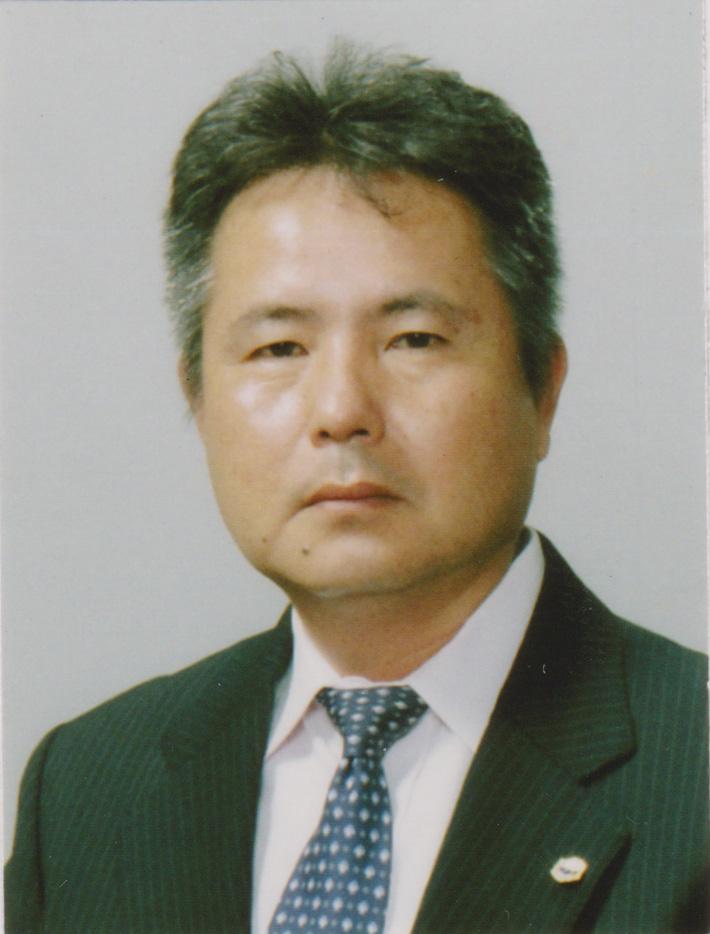 羽島LC56代会長L.平松 芳郎