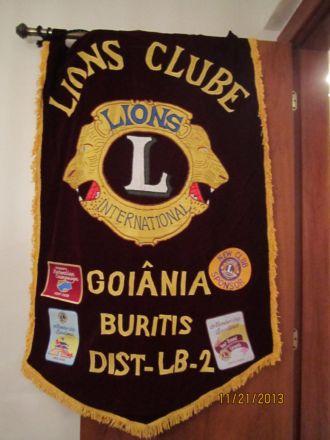 LIons Clube de Goiânia Buritis