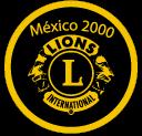 Club de Leones México 2000