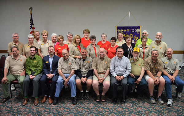 Sauk Rapids Lions Club 2017