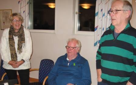 Vi sjunger för Birger 80 år.