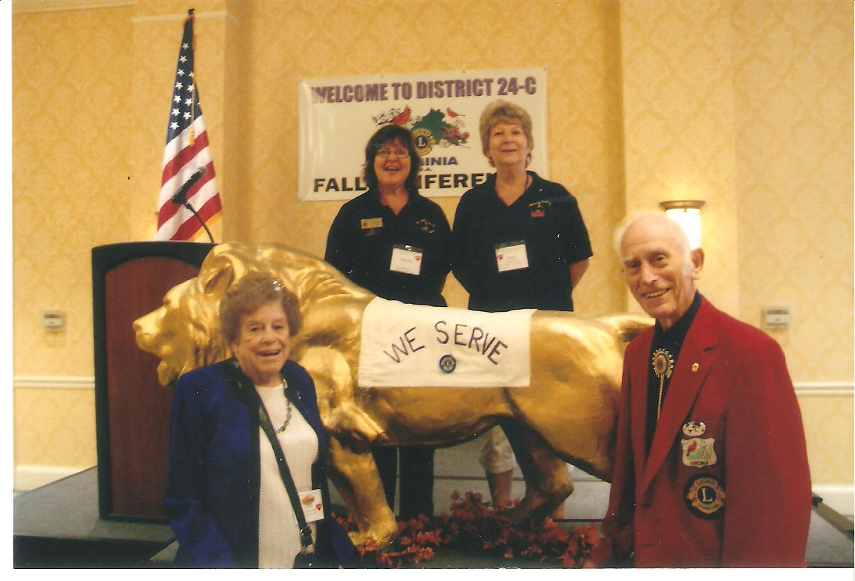 Weyers Cave Lions Club