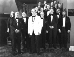 Charter Members 1983