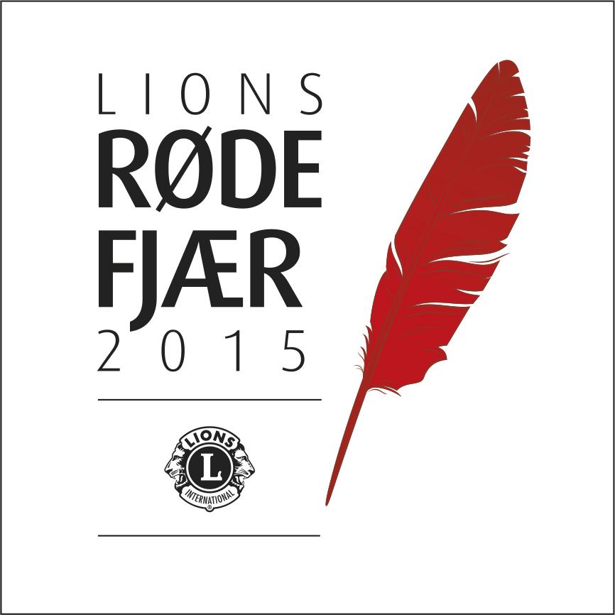 Lions Røde Fjær