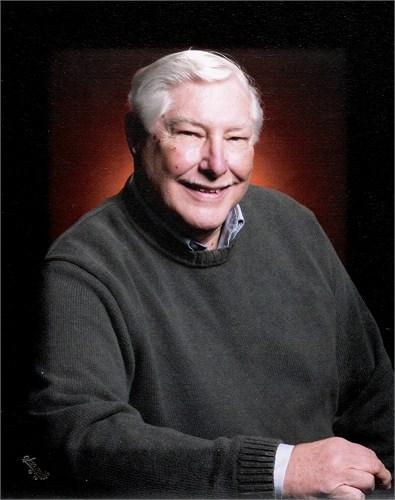 Robert W. Espach