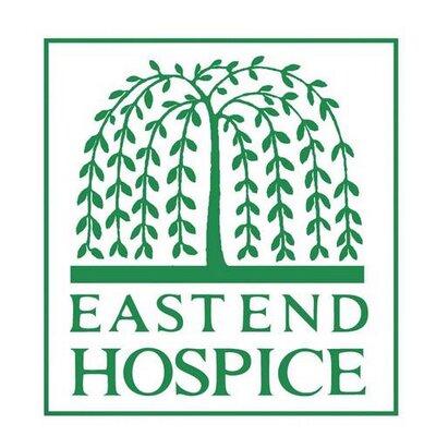 East End Hospice Emblem