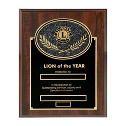 Lion of the year Award
