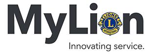 MyLion Mobile App