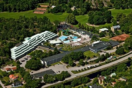 Hotell Ronneby Brunn