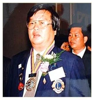Charter President