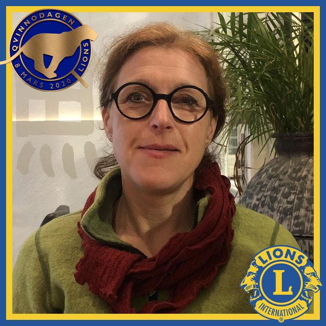 Lisa Gårdlund - Färgaren 15.05