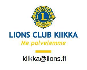 LC Kiikka