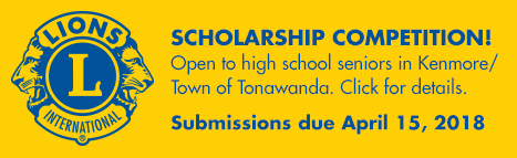 Link to scholarship page