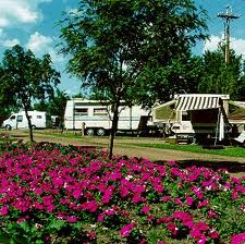 Lions Campground
