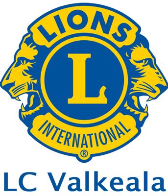 Logo LC Valkeala