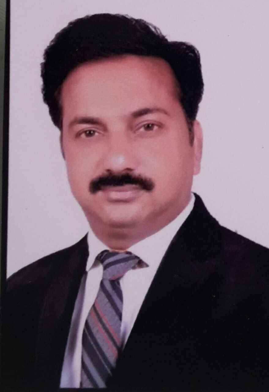 MR. SANTOSH SONI (LIONS CLUB GUNA CENTRAL PRESIDENT 2015-16)