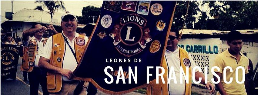 Leones de San Francisco