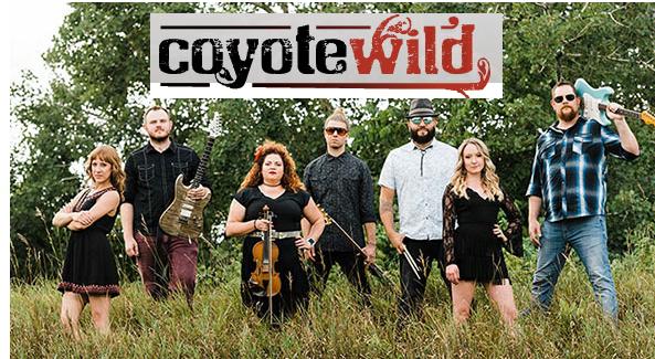 Coyote Wild