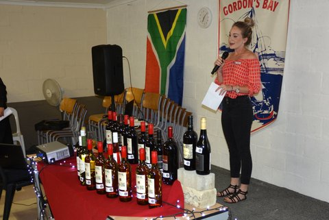 Gordons Bay Lions Club celebrating 30 anniversary in February 2017