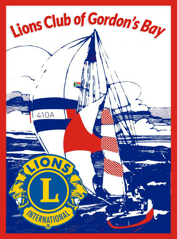 Lions Club of Gordon's Bay