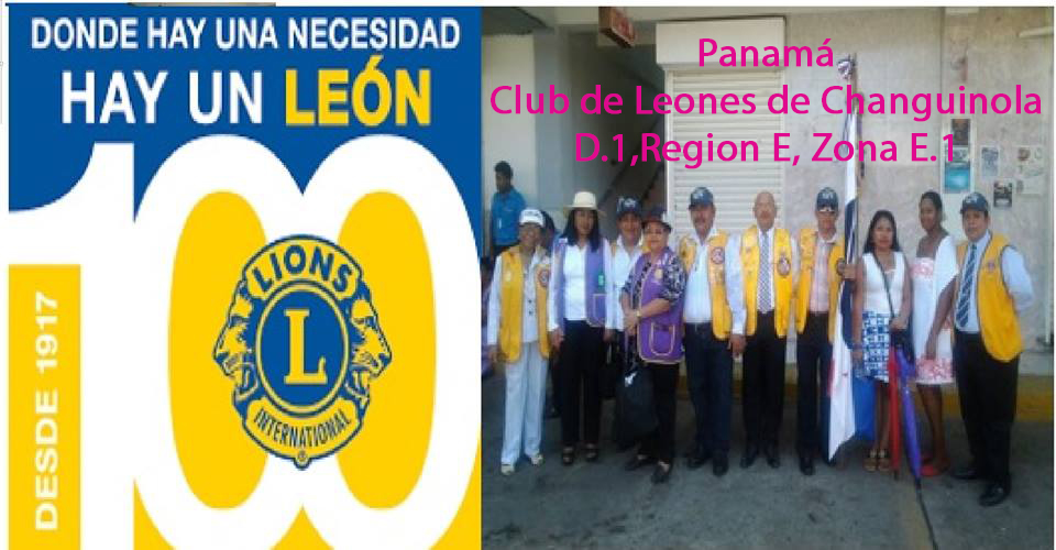 Club de Leones de Changuinola, Panama