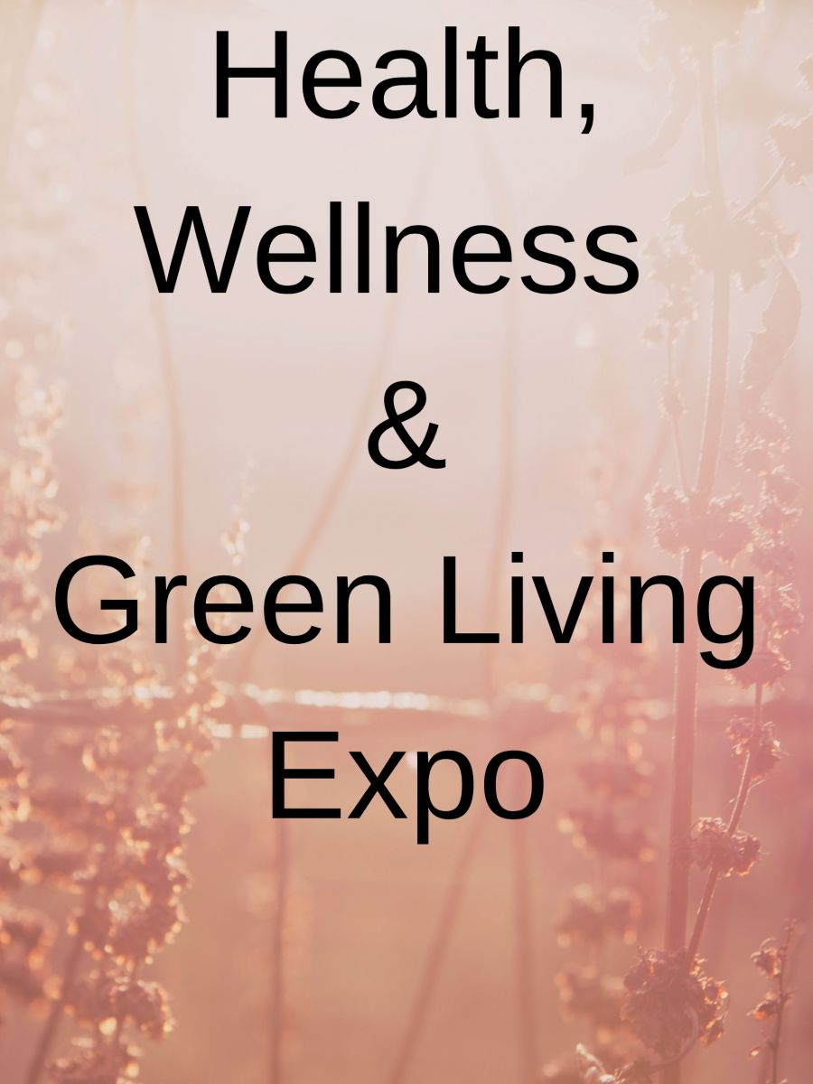 The Stratford Lions Present the Health, Wellness and Green Living Expo