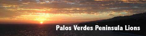 Palos Verdes Peninsula Lions Club