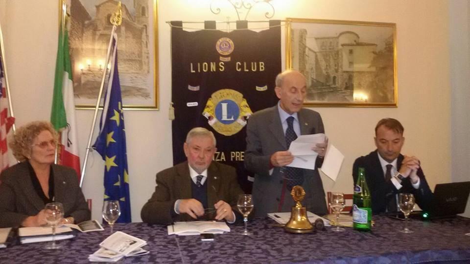 Lions Club Potenza Pretoria