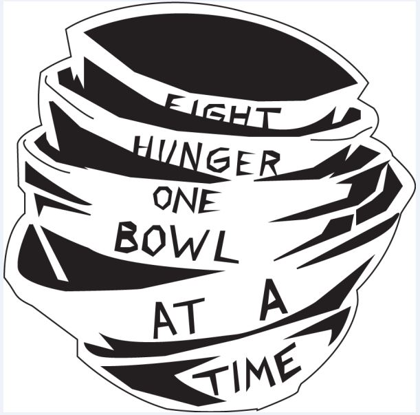 Empty Bowls - Fight Hunger One Bowl at a Time