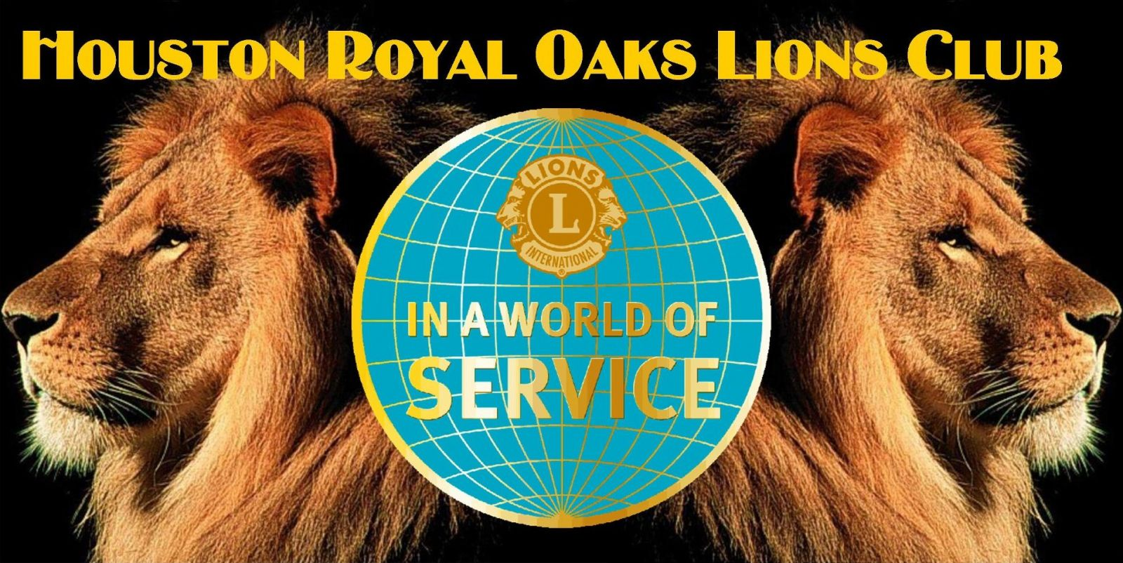 Houston Royal Oaks Lions Club