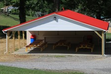 Scott Pavilion