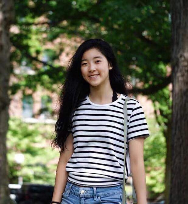 Danielle Yan