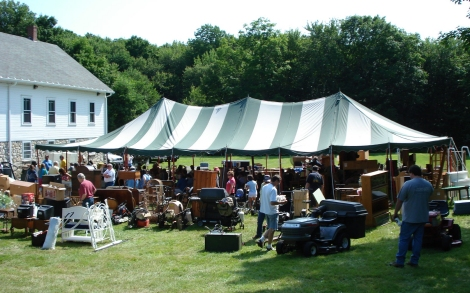 East Haddam Lions Auction