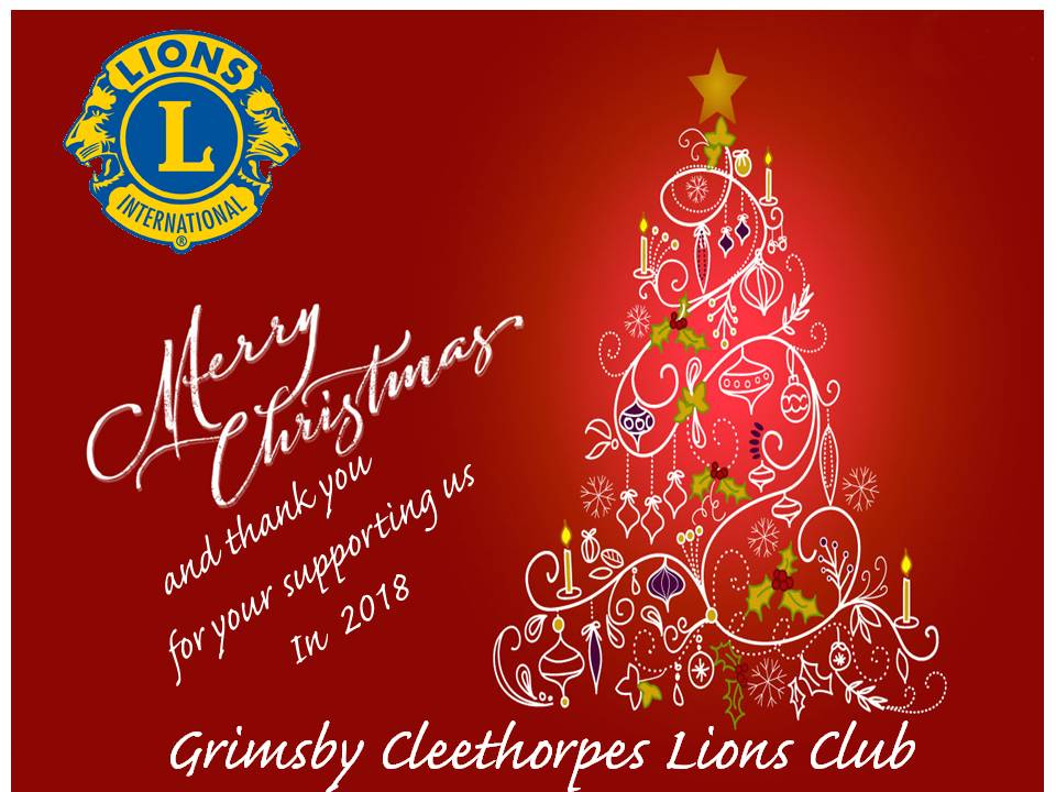 Grimsby Cleethorpes Lions Club